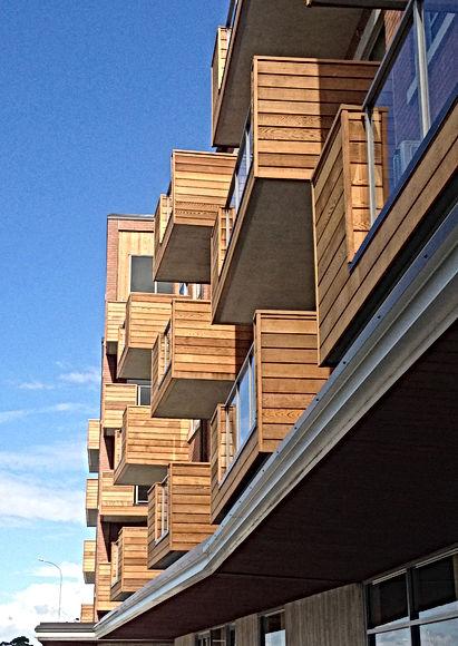 brickworks residential complex