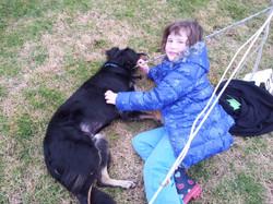 Holly & Jack 2012