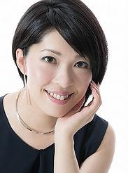 国際イメージコンサルタント Hitomi