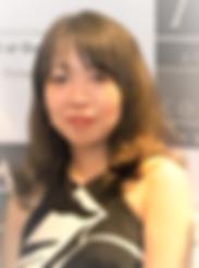 国際イメージコンサルタント Yumiko