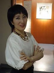 国際イメージコンサルタント Xiaorong