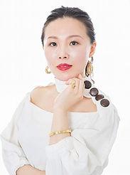 国際イメージコンサルタント Mari
