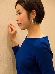 国際イメージコンサルタント Yuko