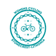 Stonecrest-Lithonia WOMENS CYCLING Logo