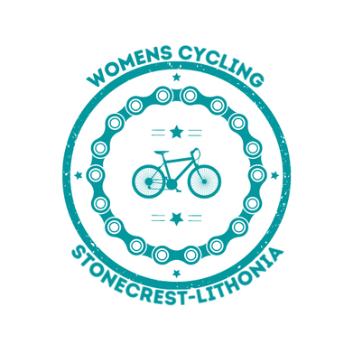 Stonecrest-Lithonia WOMENS CYCLING Logo