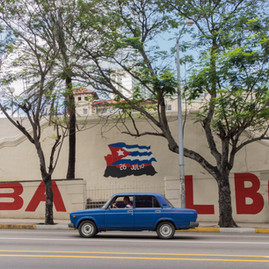 Cuba Fights For Freedom