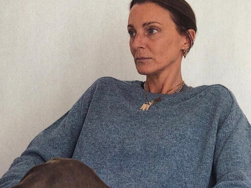 It's Official: Phoebe Philo is Back