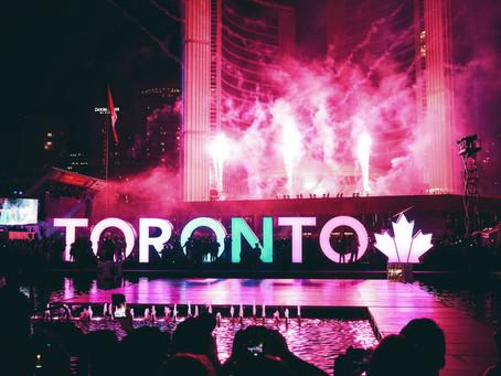 PreConstruction + Toronto = Hype?