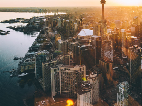Toronto Pre-Construction market: is it the right choice for you?
