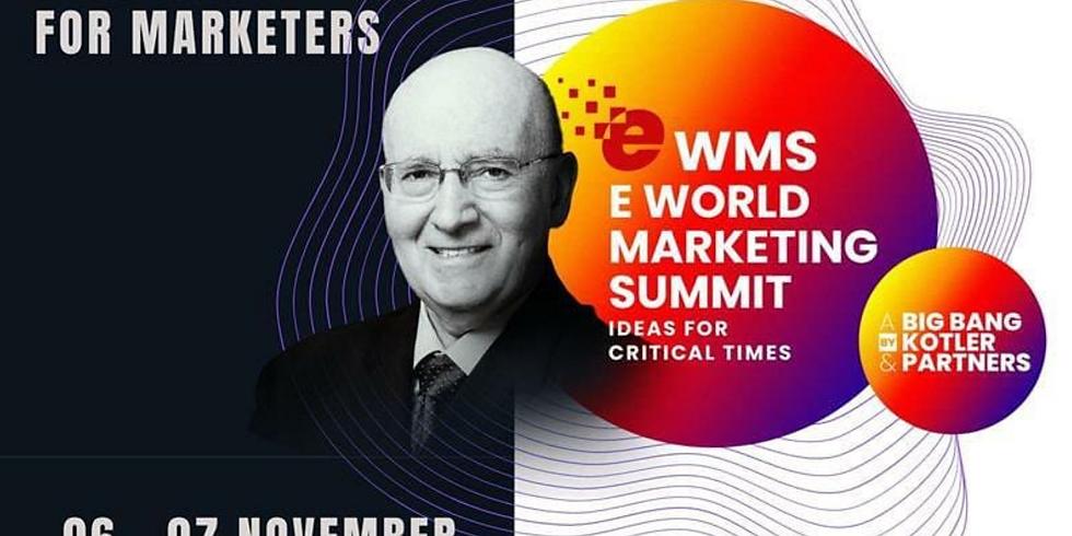 E World Marketing Summit