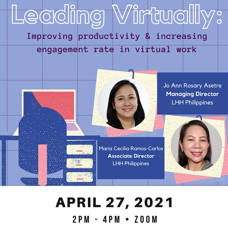 LHH Leading Virtually