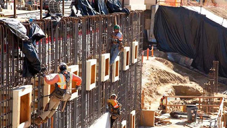 Recovery outlook turns cautious on laggard construction activity