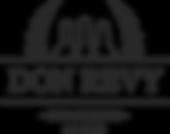 Don Revy 2017_Logo_Black.png