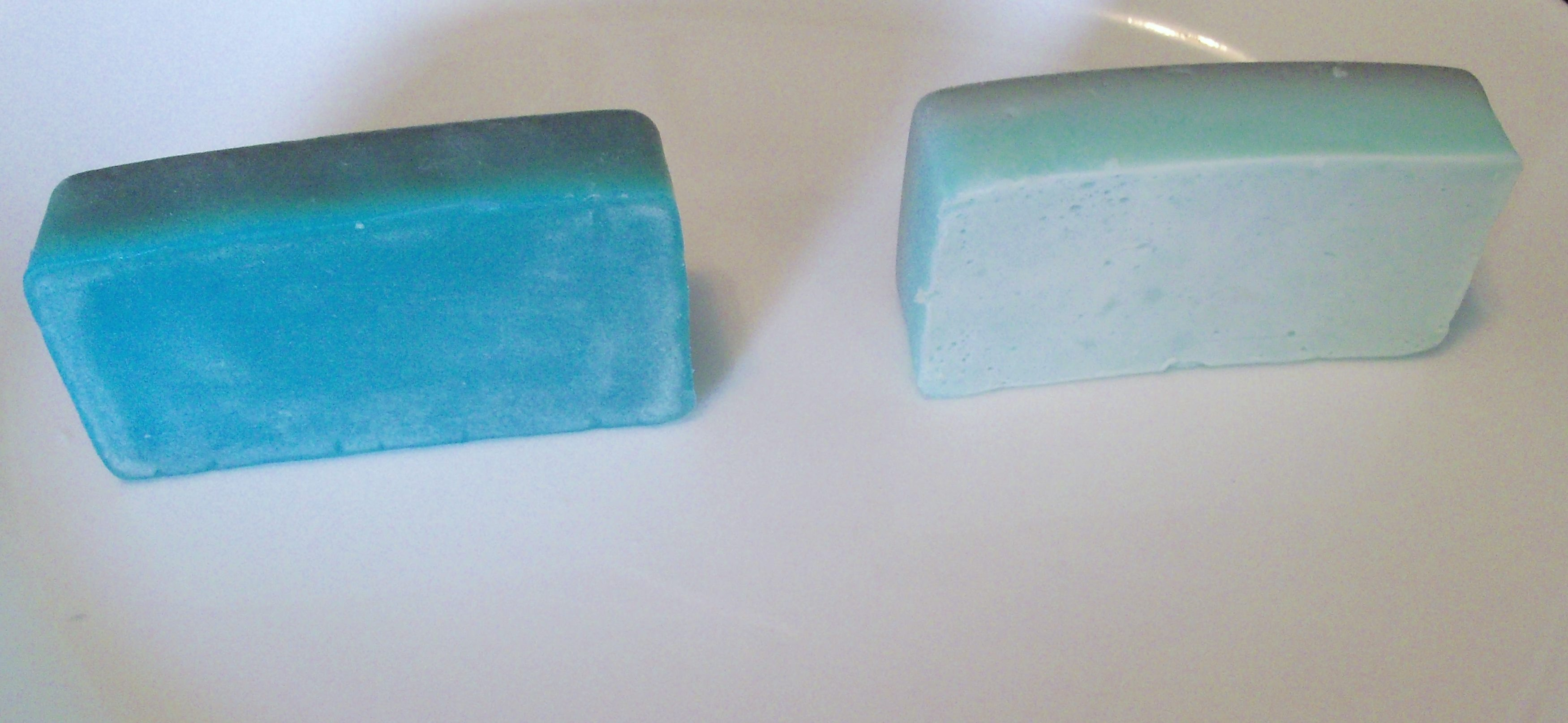 Hand Milled  Soaps