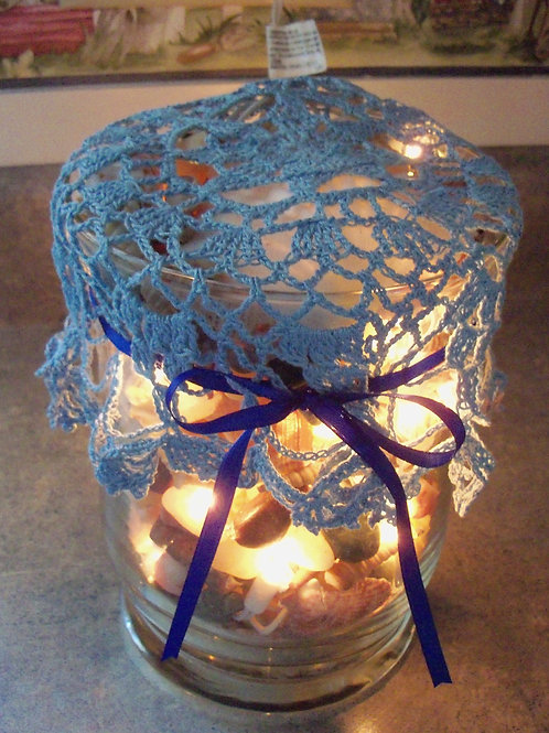 Lights by the Sea Table Lamp