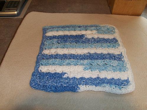 Sea Breeze Dish Cloth