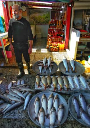 Royan Fishmonger