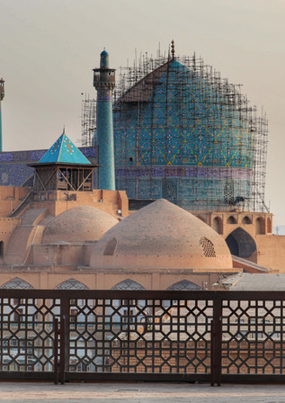 Masjid View