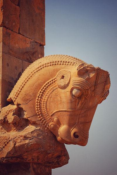 Persepolis Marvdasht