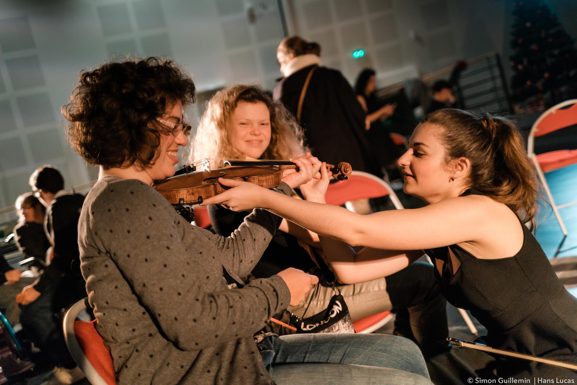 Lycée EREA Toulouse - Lautrec