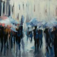 Cualquier Instante Dado (W., In the Rain)