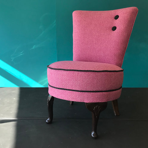 Weekend Chair Project 5th & 6th September 2020