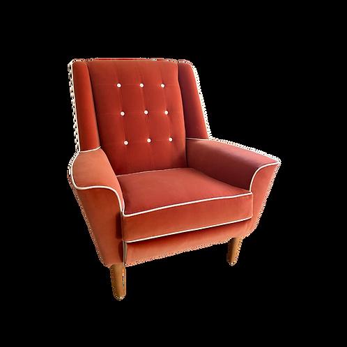 Post 1950's Armchair