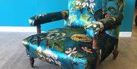 Beginners Upholstery Wednesday 1st February 2022  -  6 week term block