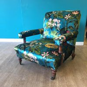 Beginners Upholstery Wednesday 24th February 2021  -  6 week term block