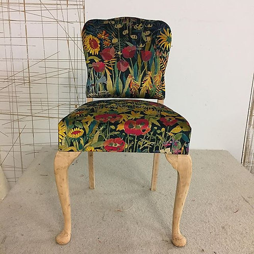 Beginners Upholstery Tuesday 13th April 2021 -6 week term block