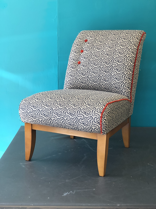CHAIR WEEKEND - 12th & 13th February 2022