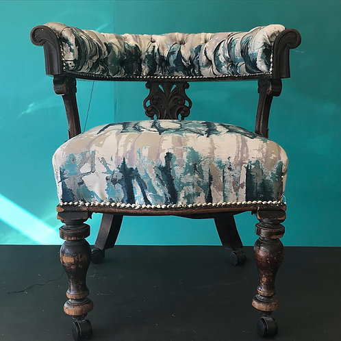 Beginners Upholstery Wednesday 6th November 2019  -  6 week term block