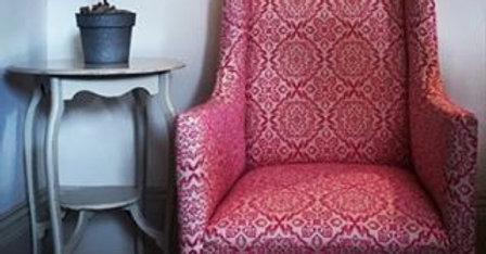 Beginners Upholstery Thursday 22nd April 2021 -  6 week term block