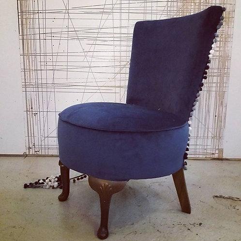 Beginners Upholstery Wednesday 9th June 2021  -  6 week term block