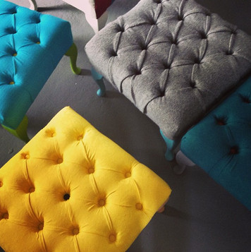 _upholsterycourses enrolling now! Visit
