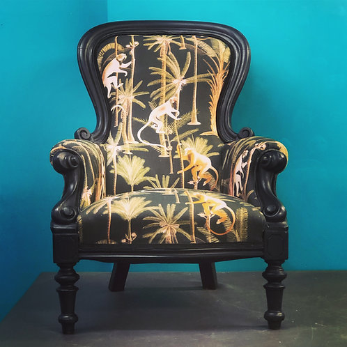 CHAIR WEEKEND - 14th & 15th May 2022