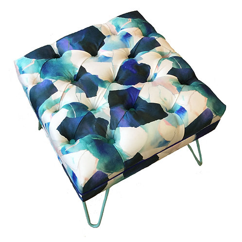 ECO Modern Foot Stool - 16th & 17th October 2021
