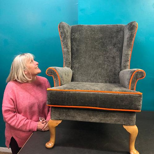 Beginners Upholstery Tuesday 14th June 2022 - 6 week term block