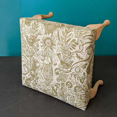 Traditional Foot Stool - 10th & 11th September 2022
