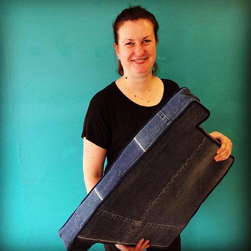 Box Cushion Sewing workshop 25th September 2021