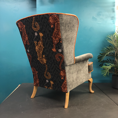 Beginners Upholstery Tuesday 1st May 2022 - 6 week term block