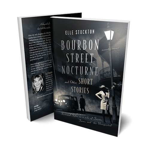 Bourbon Street Nocturne and Other Short Stories