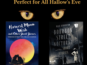 Frightening Stories to Read in the Dark!