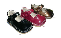 Patent Leather Mary Jane