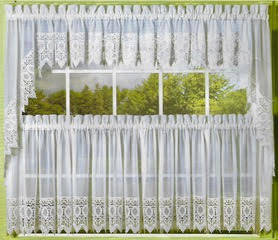 Cafe Style Curtain