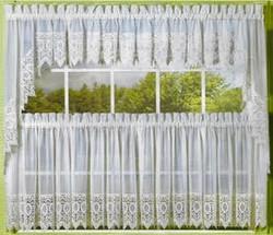 Cafe Style Curtain