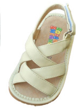 Wee Squeak Sandal