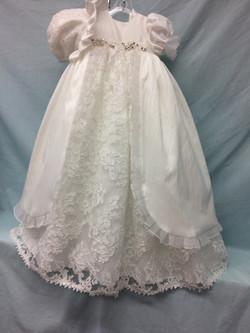 Baptism Dress