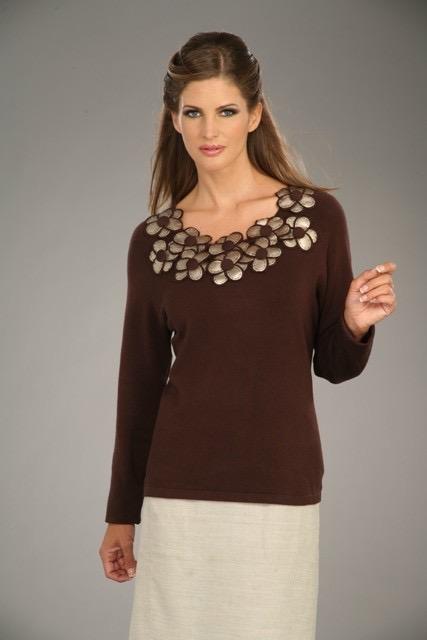 Gizel Sweater