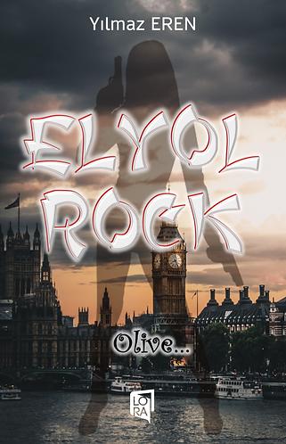 Elyol Rock Olive